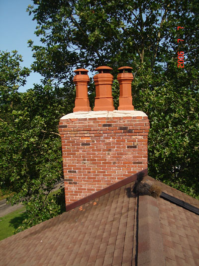 What Is Chimney Pots Caps And Tops Boca Raton Chimney