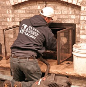 Fireplace Cleaning Services Boca Raton Chimney Repair