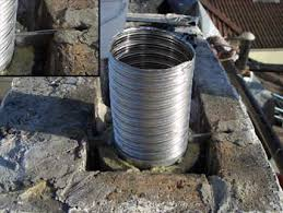 Cost To Install A Chimney Liner Boca Raton Chimney Repair