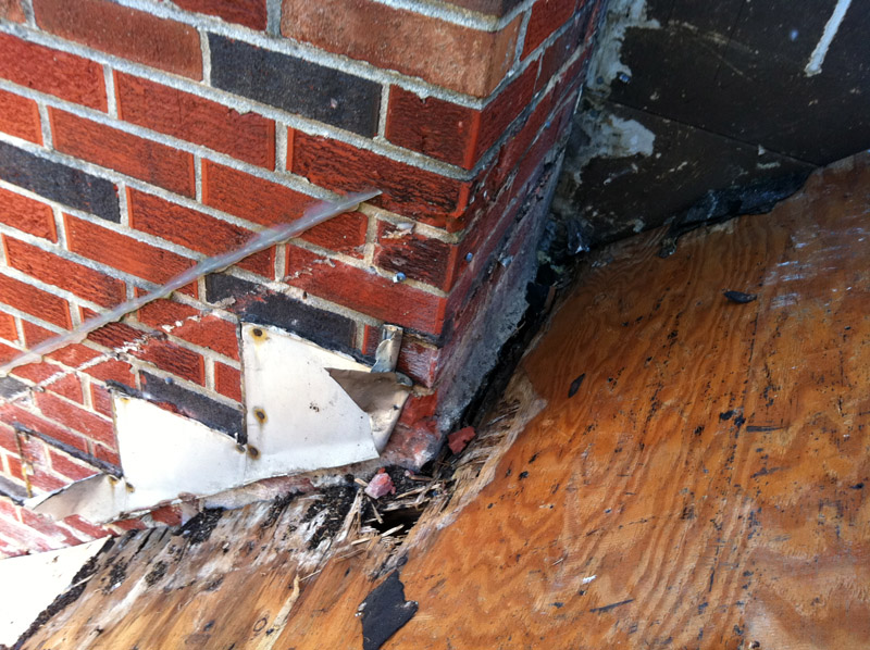 Why Is My Metal Chimney Leaking?