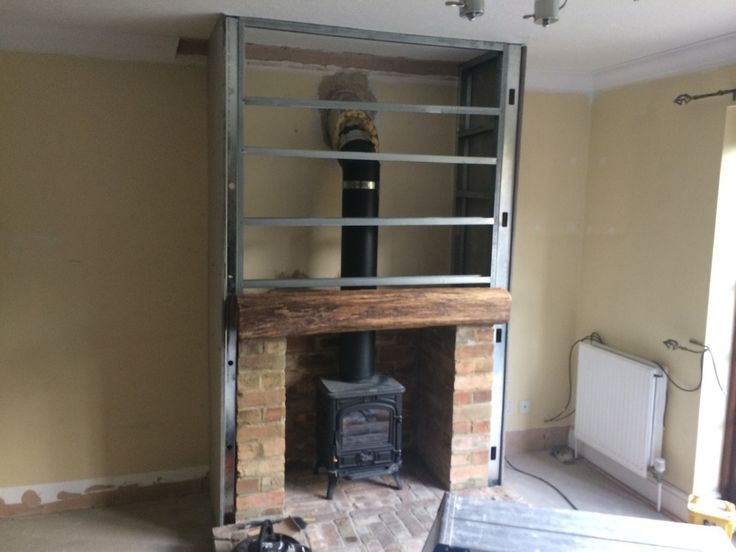 Wood Stove Materials Free Flow Stove Wood Stoves Most