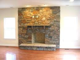 Over the time as the fireplace is used it will leave some dirt. In fact just a few winters of fires can leave your fireplace in need of a good cleaning. & Cleaning Stone Fireplace Fronts - Boca Raton Chimney Repair